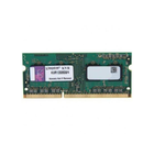 MEMORIA KINGSTON NOTEBOOK 8GB DDR3 1333MHZ KVR1333D3S9/8G