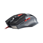 MOUSE USB GAMER HOOPSON GX-800