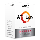 PROCESSADOR AM4 AMD ATHLON 200GE 3.2GHZ 5MB YD200GC6FBBOX