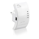 REPETIDOR WIRELESS MULTILASER RE051 300MBPS