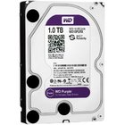 DISCO RIGIDO WESTERN DIGITAL PURPLE 3.5 1TB SATA3 WD10PURZ P/ DVR