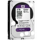 DISCO RIGIDO WESTERN DIGITAL PURPLE 3.5 3TB SATA3 WD30PURZ P/ DVR