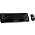 KIT TECLADO + MOUSE OPTICO SEM FIO MICROSOFT WIRELESS DESK 850