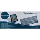 MINI TECLADO BLUETOOTH HMASTON JP101