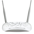 MODEM + ROTEADOR WIRELESS TP-LINK TD-W8968 300MBPS