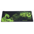 MOUSE PAD GAMER HOOPSON VERDE MP-51L