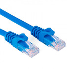 PATCH CORD CAT 5 KNUP 1.5M AZUL