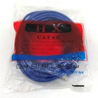 PATCH CORD CAT 6 DEX 10MTS AZUL