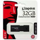 PEN DRIVE 32GB KINGSTON USB 3.1/3.0/2.0 DT100G3/32