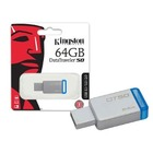 PEN DRIVE 64GB KINGSTON USB 3.1/3.0/2.0 DT50/64GB