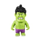 PEN DRIVE 8GB MULTILASER HULK PD082