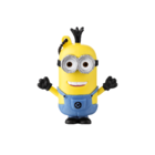 PEN DRIVE 8GB MULTILASER MINIONS TIM PD096
