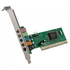 PLACA DE SOM PCI DEX 5.1 DP-61