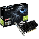 PLACA DE VIDEO PCI-E 1GB DDR3 GIGABYTE GEFORCE GT710 GV-N710SL-1GL REV2.0