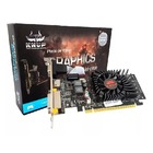 PLACA DE VIDEO PCI EXP. 1GB KNUP GT210 KP-GT210
