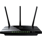 ROTEADOR WIRELESS TP-LINK ARCHER C7 AC1750 DUAL BAND 1750MBPS