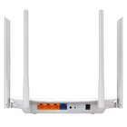 ROTEADOR WIRELESS TP-LINK EC220-G5 GIGABIT DUAL BAND AC1200 1200MBPS