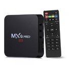 SMART TV BOX MXQPRO QUAD-CORE 4K/3GB/HDMI/WI-FI ANDROID 8.1