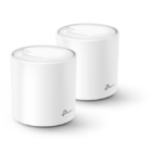 WIRELESS TP-LINK DECO X20 MESH 2-PACK AX1800 DUAL BAND